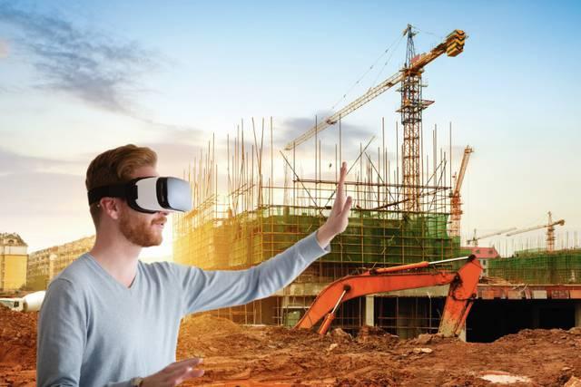 AEC LAB | Las obras, factorías del futuro
